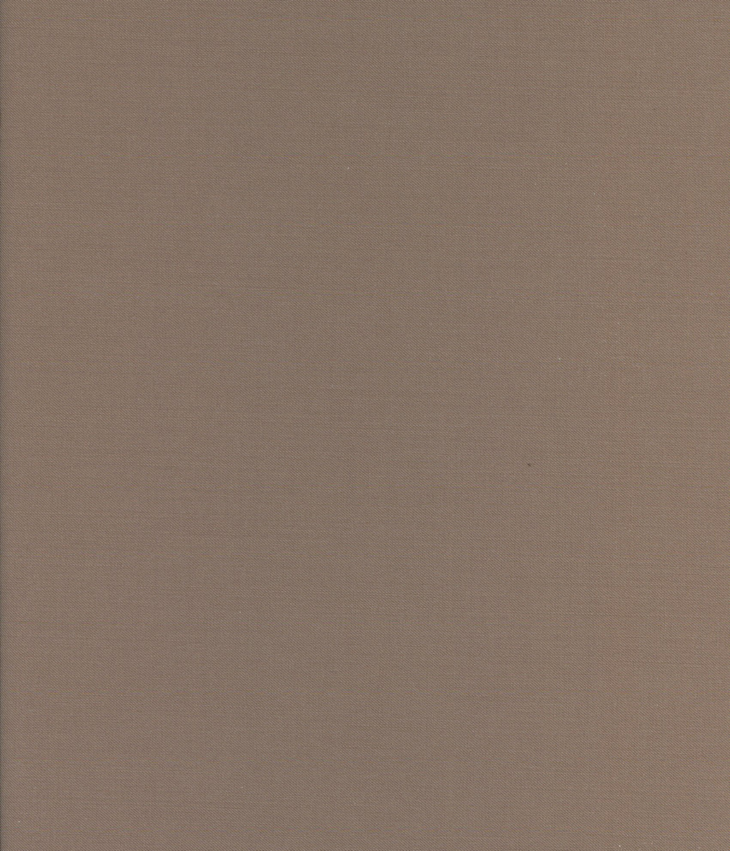 tissu laine polyester et lasthanne vendu au m tre coloris uni chocolat. Black Bedroom Furniture Sets. Home Design Ideas