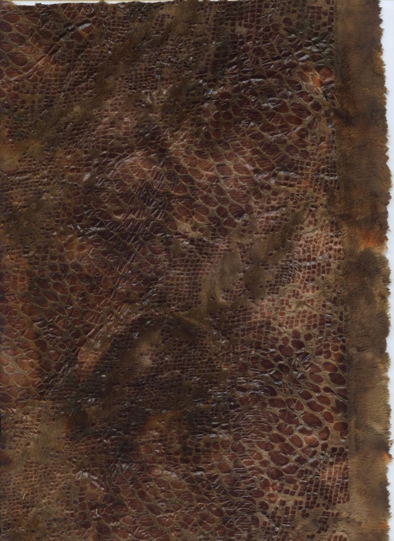 tissu r f 650099 imitation impression l zard tissu 650099 site de vente tissus au m tre. Black Bedroom Furniture Sets. Home Design Ideas